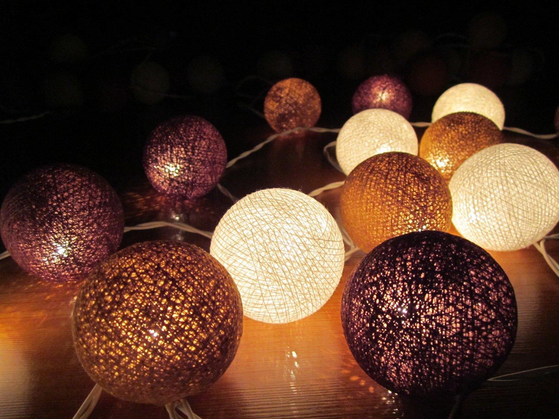 Guirlande Lumineuse Boule Ikea Gamboahinestrosa