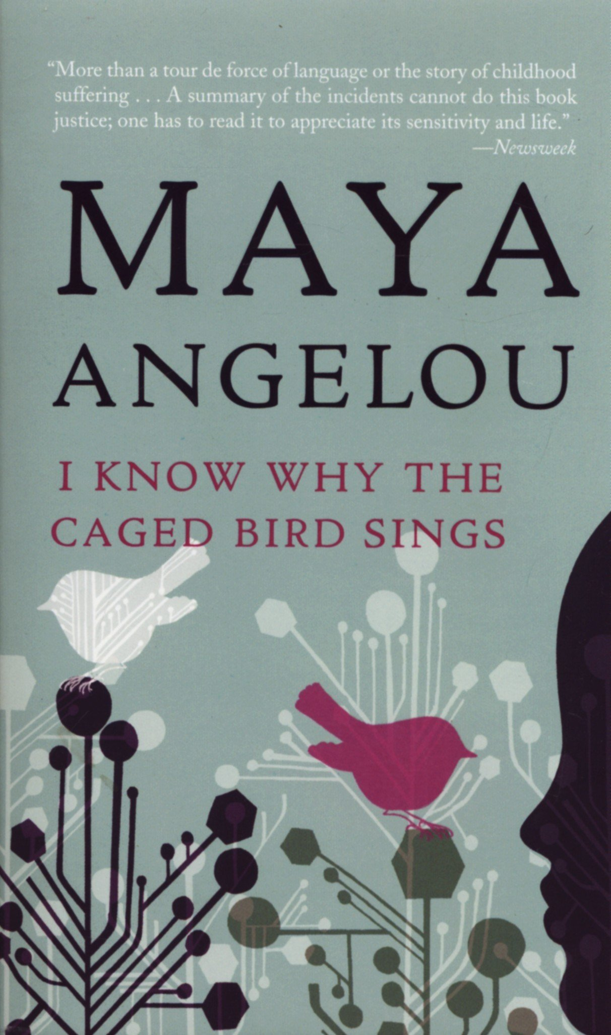 I Know Why The Caged Birds Sing The Book Blog