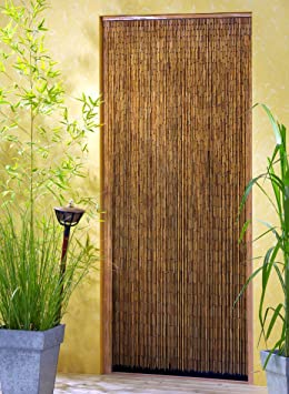 bambus strauch echtholzstamm kunstbaum kunstpflanze bambusbaum variante 160 190 feiwvfa