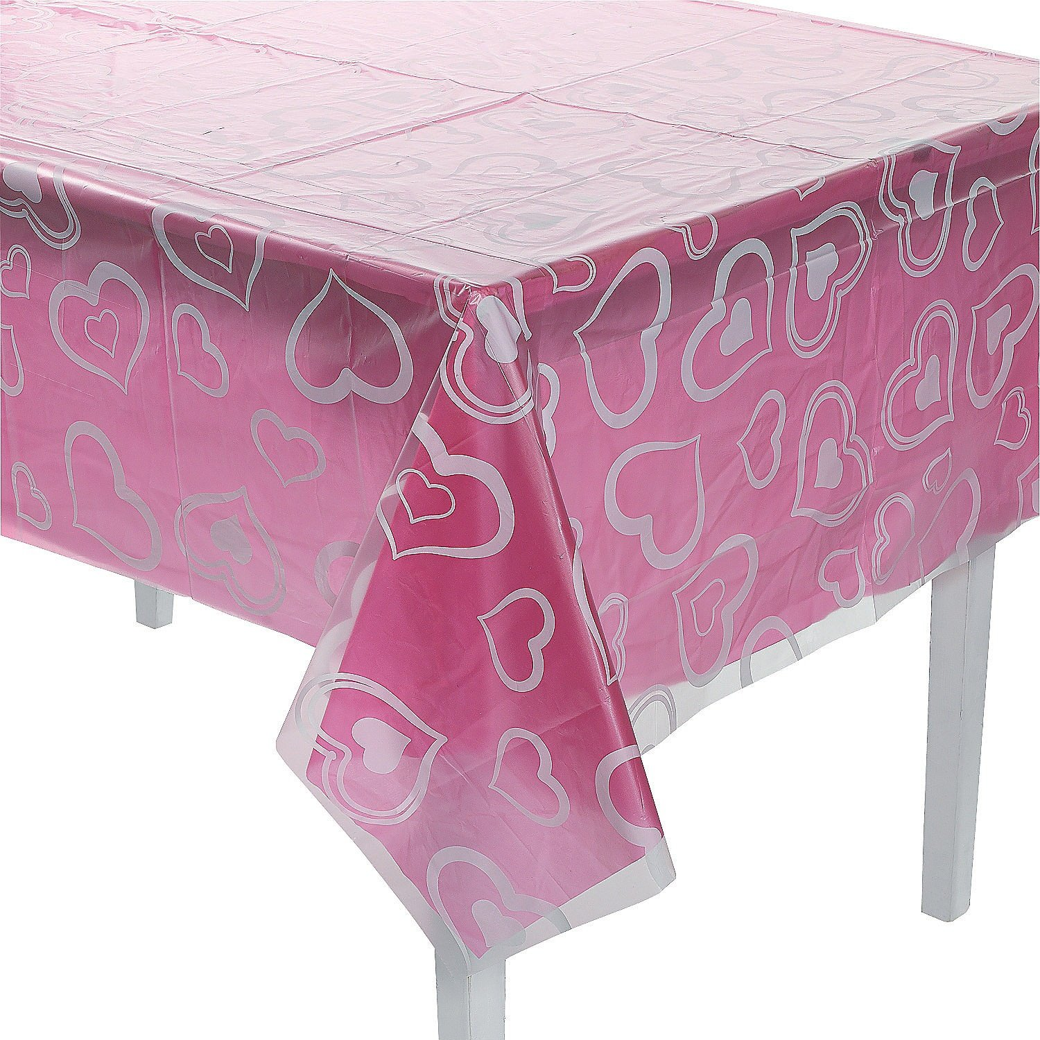 Valentines Day Party Table Covers Valentines Day Wikii