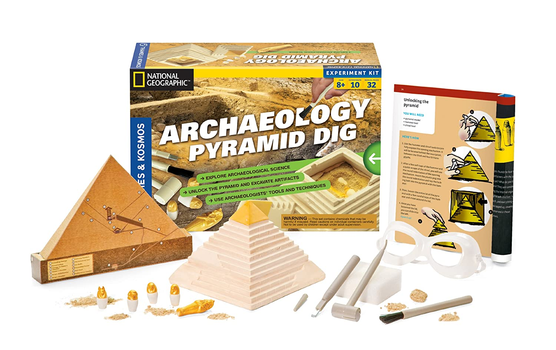 Nat Geo Archaeology