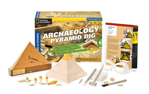 Nat Geo Archaeology