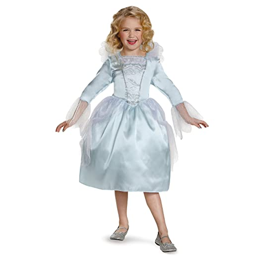 Disguise Fairy Godmother Movie Classic Costume, Large (10-12)
