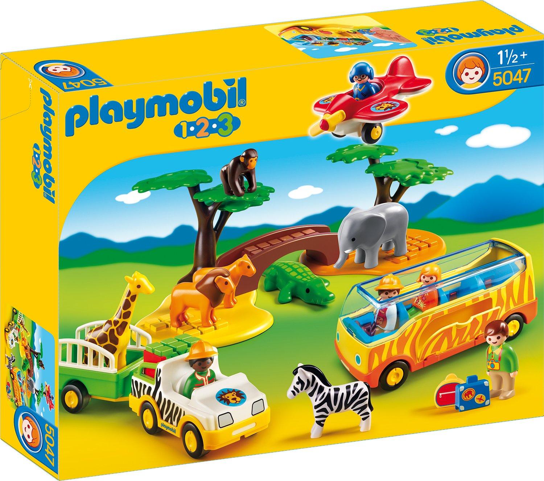 Playmobil 1er Age