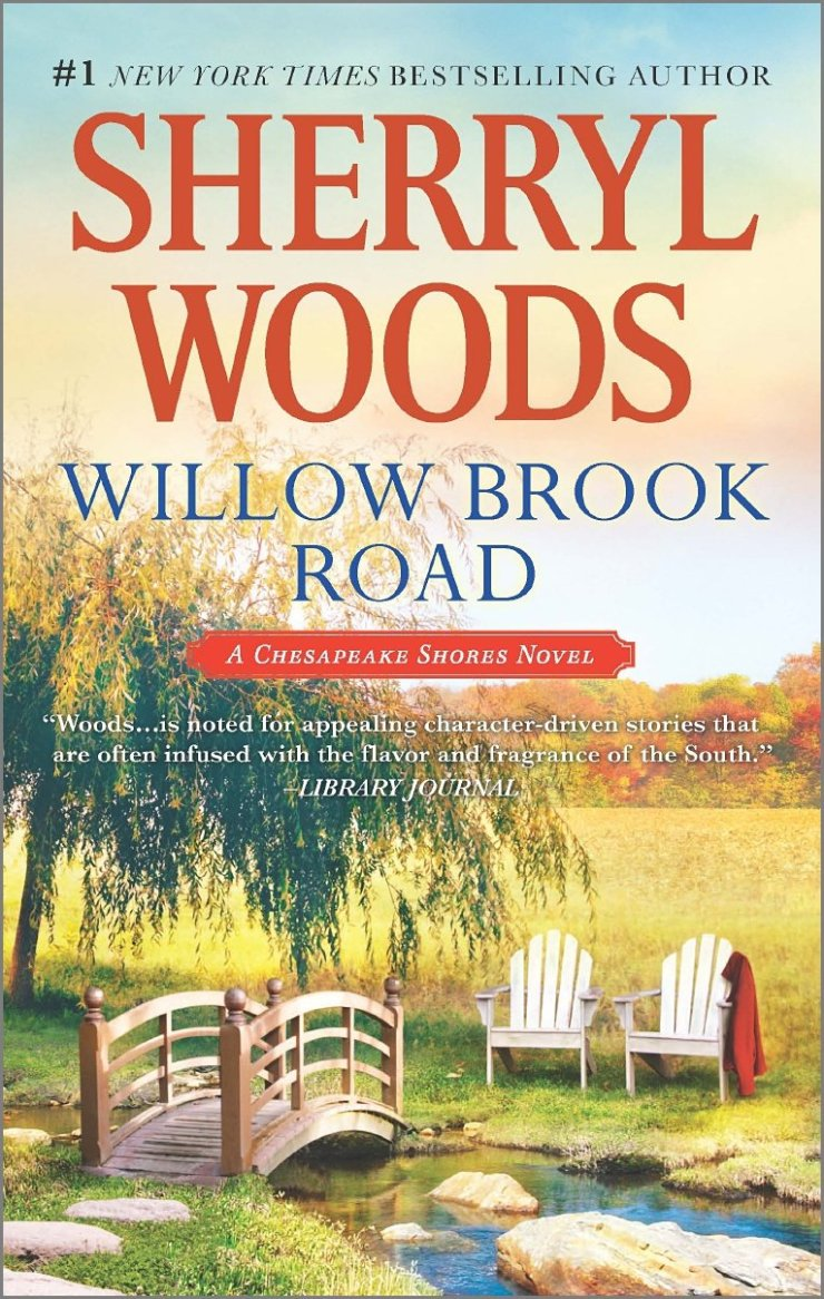 Sherryl Woods - Willow Brook Roada epub book