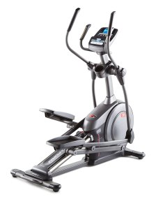 ProForm 510 E Elliptical With iFit Live