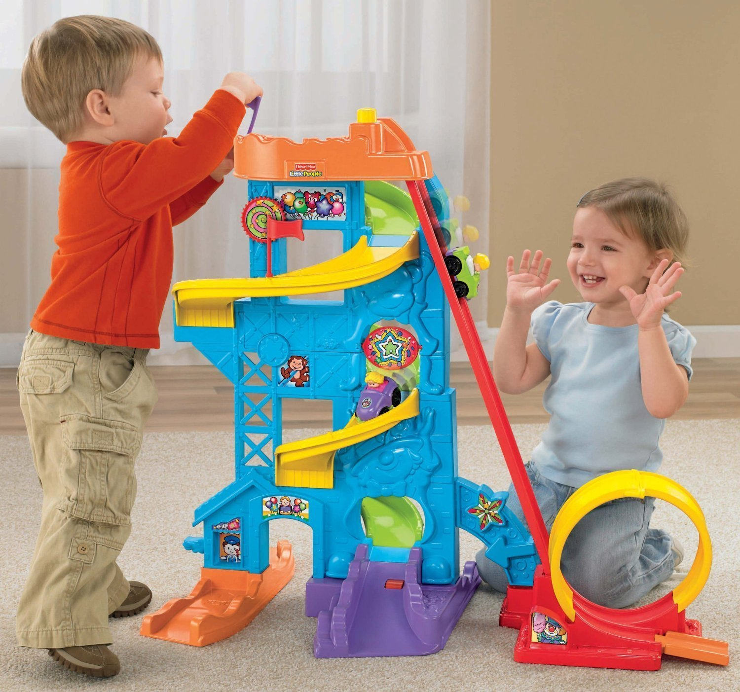Best Ts And Toys For 3 Year Old Boys