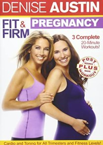 Da: Fit & Firm Pregnancy