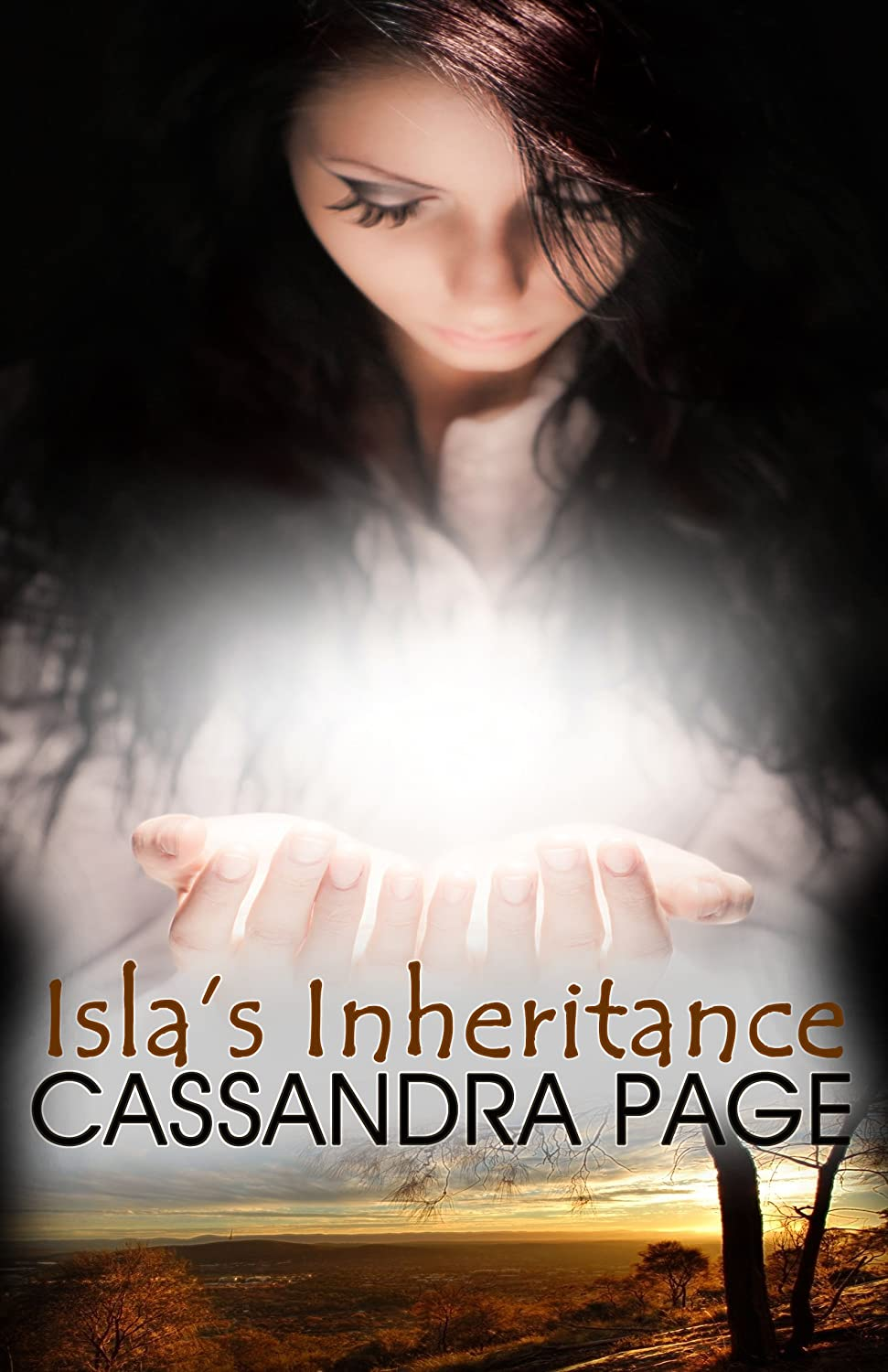 Isla's Inheritance Book Cover
