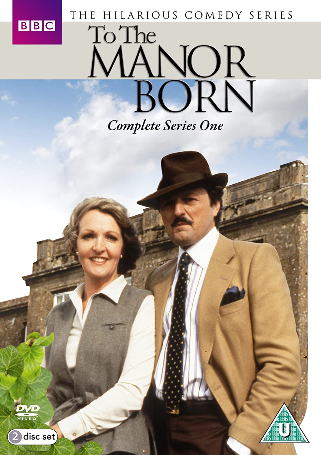 Image result for penelope keith to the manor born