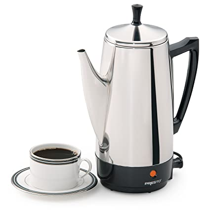 What Is The Best Percolator For Making Coffee At Home In 2018