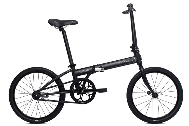 Dahon Speed Uno Folding Bike Review - A stylish street ...