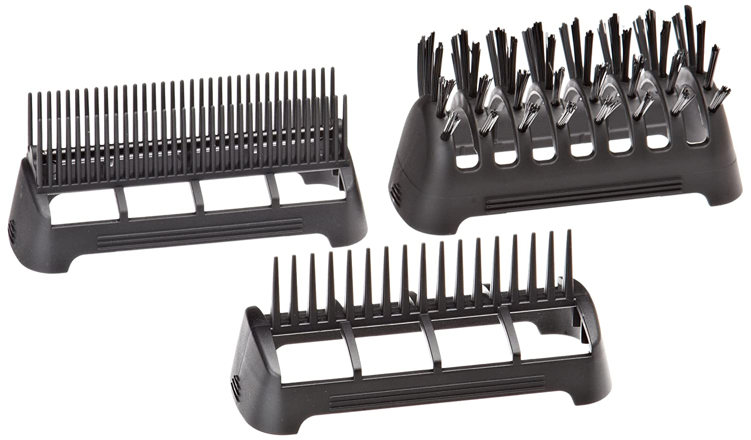 Infiniti Pro By Conair 3 In 1 Hair Styler New Free
