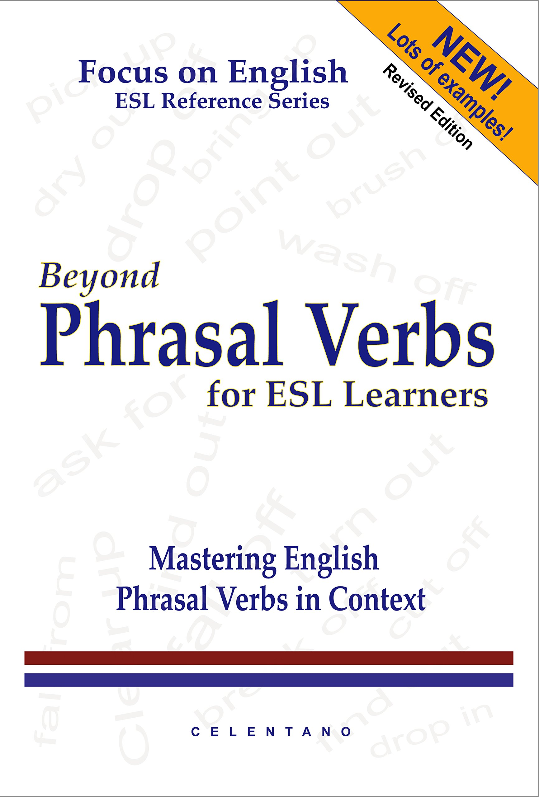 Phrasal Verbs In Context Ebook