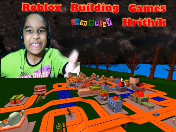 Watch 'Clip: Roblox Building Games' on Amazon Prime ...