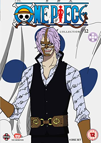 One Piece Collection 12
