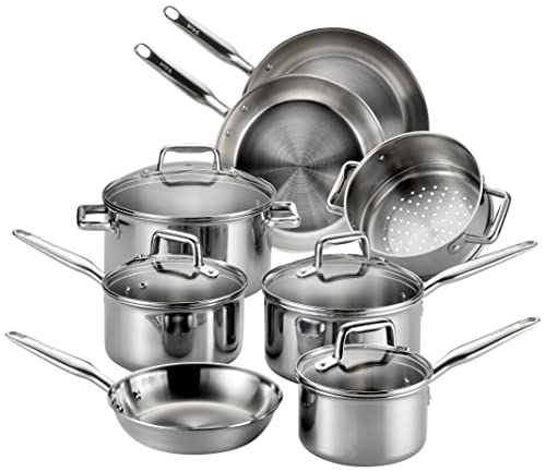 How To Choose The Best Cookware For Glass Top Stoves (2019 Edition) 9