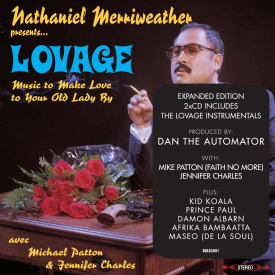 dan the automator lovage