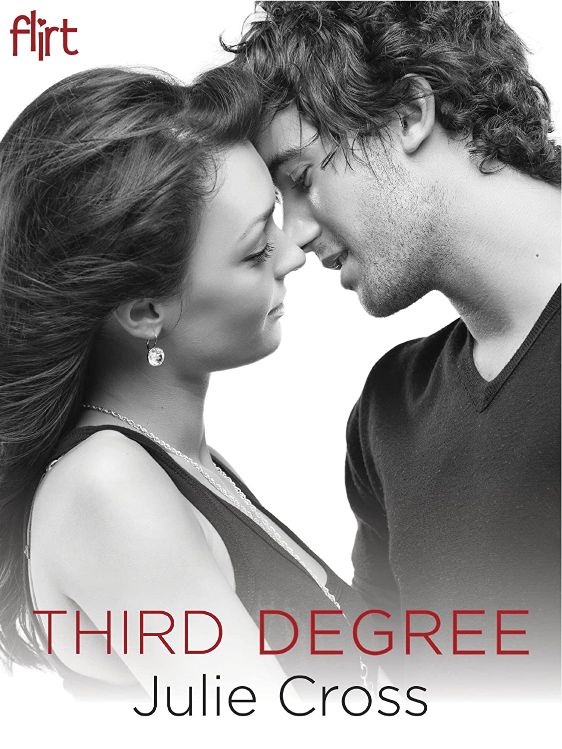 2 The Retribution Of Mara Dyer By Michelle Hodkin (review Here) 3 Third  Degree By Julie Cross (loved, Loved, Loved This Book! Review Here)