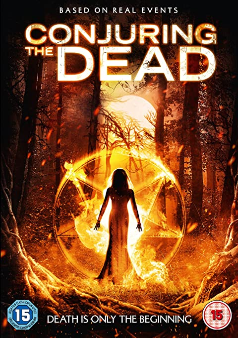 Conjuring The Dead [DVD]