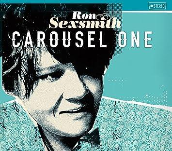 """Ron Sexsmith """"Carousel One"""""""