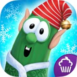 VeggieTales: It's a Very Merry Larry Christmas