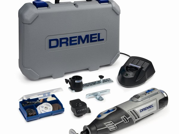Dremel 8200-2/45 Cordless Rotary Multitool 10.8V Li-Ion