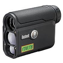 Bushnell Team Primos The Truth ARC Golf Laser Rangefinder