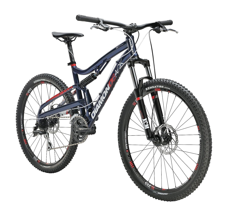 10 Best Mountain Bikes