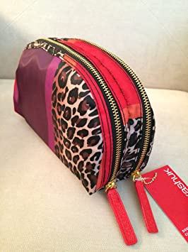Subscription Box Swaps Sonia Kashuk Double Zip Clutch