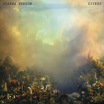 "Joanna Newsom ""Divers"""