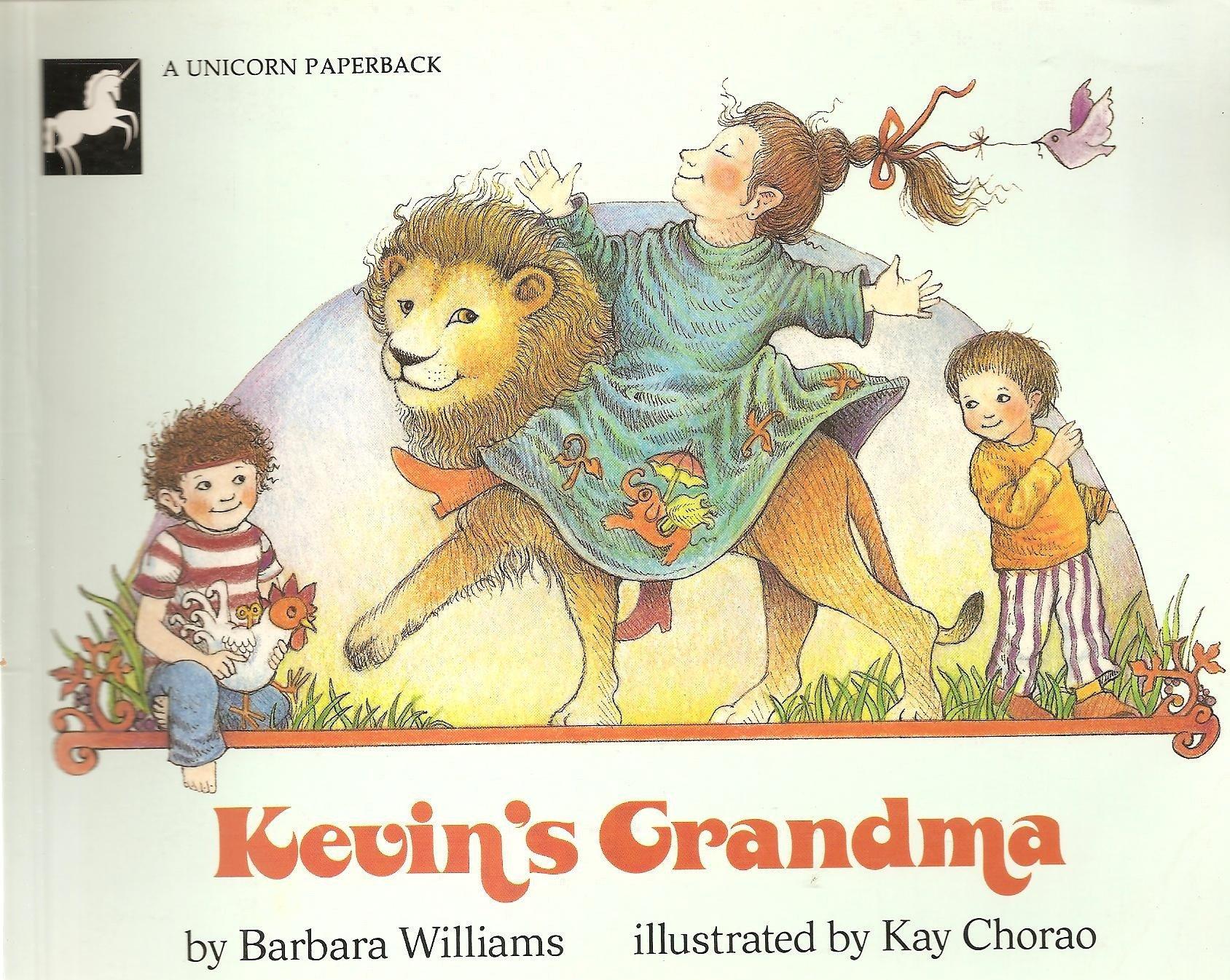 Kevin S Grandma