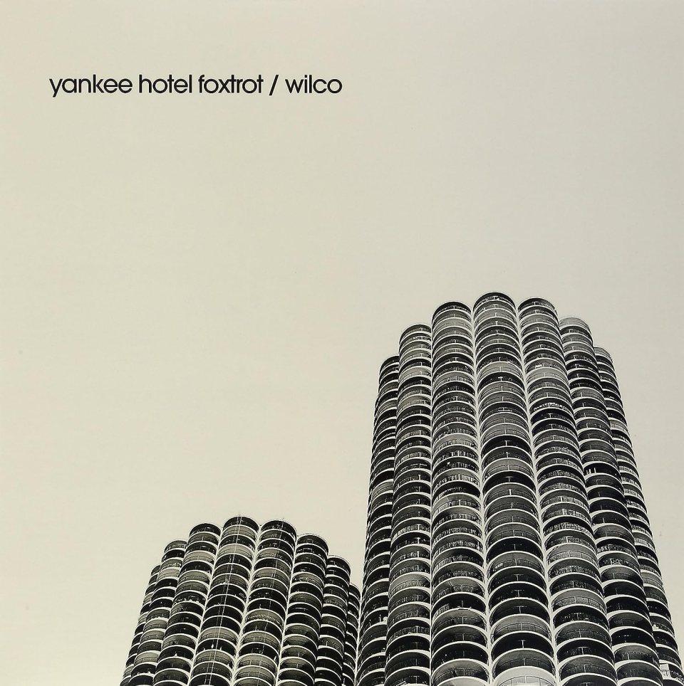 Yankee Hotel Foxtrot