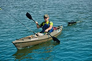 best fly fishing kayaks
