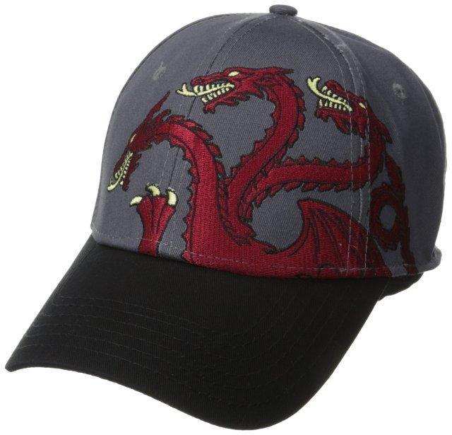 House Of Targaryen Baseball Cap