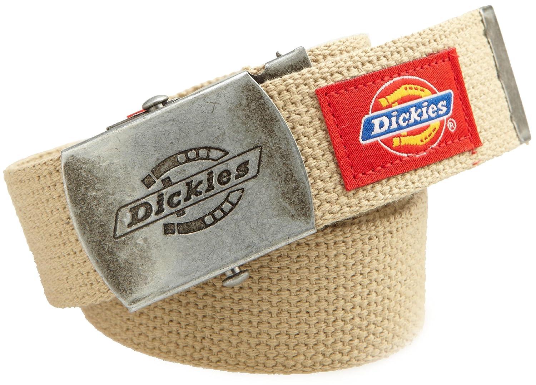 Dickies Boys Cotton Web Belt