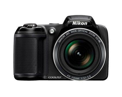 Nikon camera for 13 year old boy