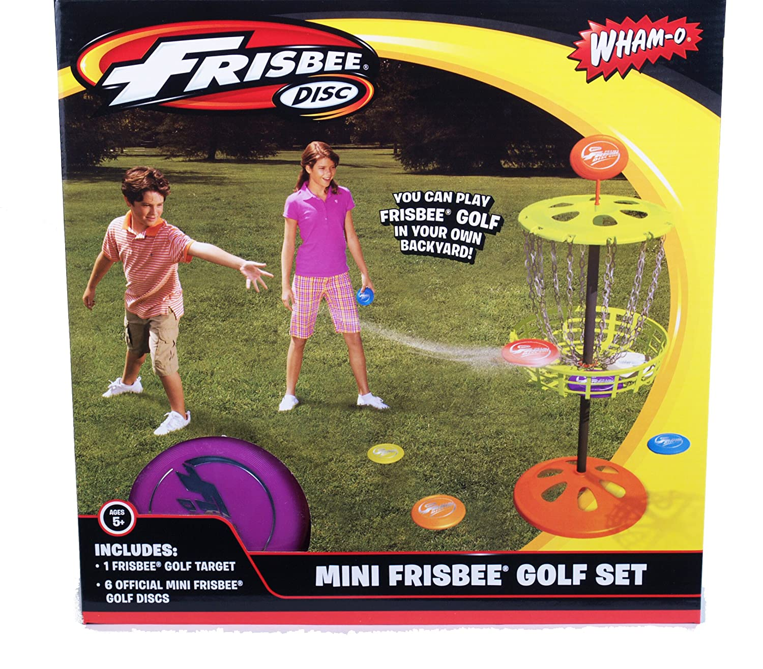 Free Download Wham O Frisbee Golf Pc Games Programs Backupts
