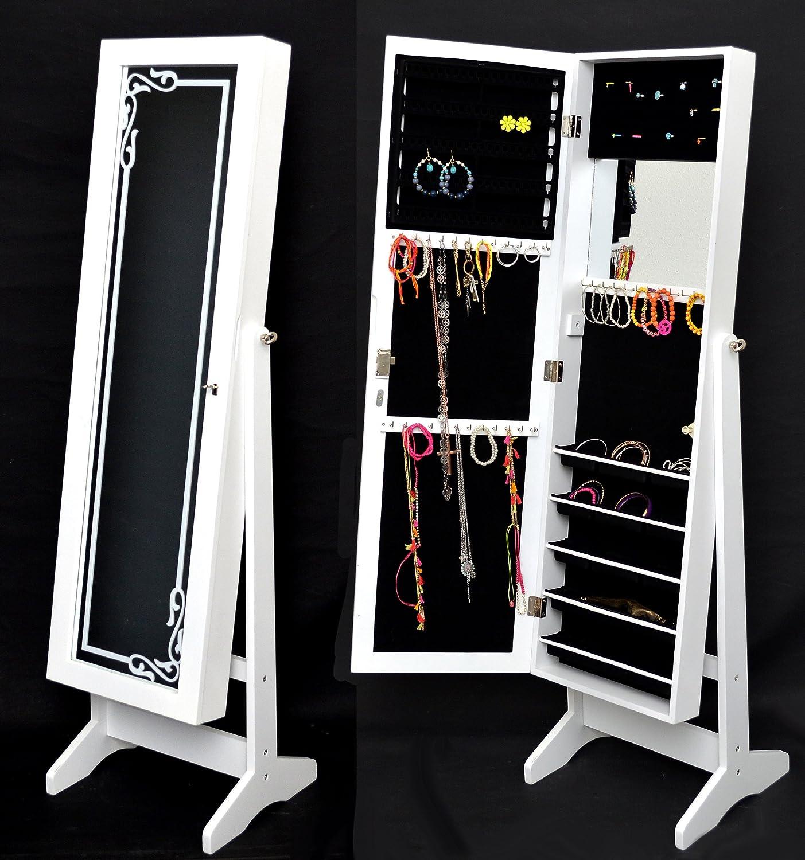 Miroir Range Bijoux