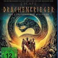 Drachenkrieger : das Geheimnis der Wikinger / Regie: Mikkel Sandemose. Darst.: Pal Sverre Hagen ; Nicolai Cleve Broch [...]