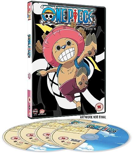 One Piece Part 4
