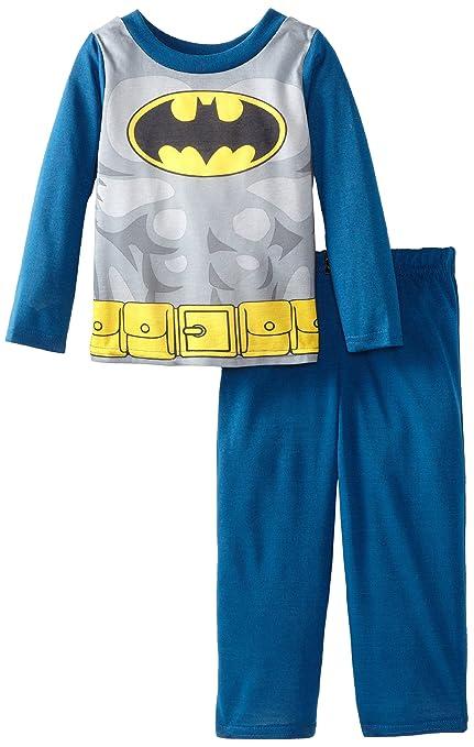 Komar Kids Big Boys  Batman Costume Sleep Set with Cape 48f67bfee