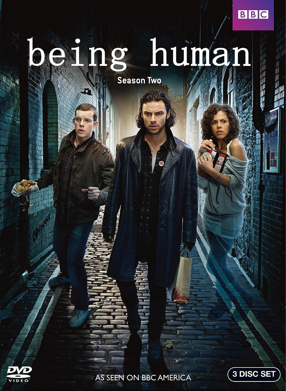 Being Human UK(2008-2013)