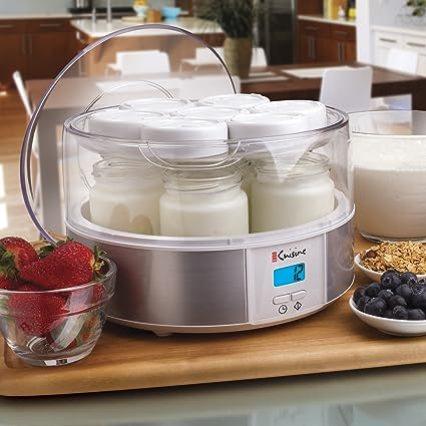 All About Yogurt: 10+ Tips, Homemade Yogurt Tricks, and Nutrition! 2