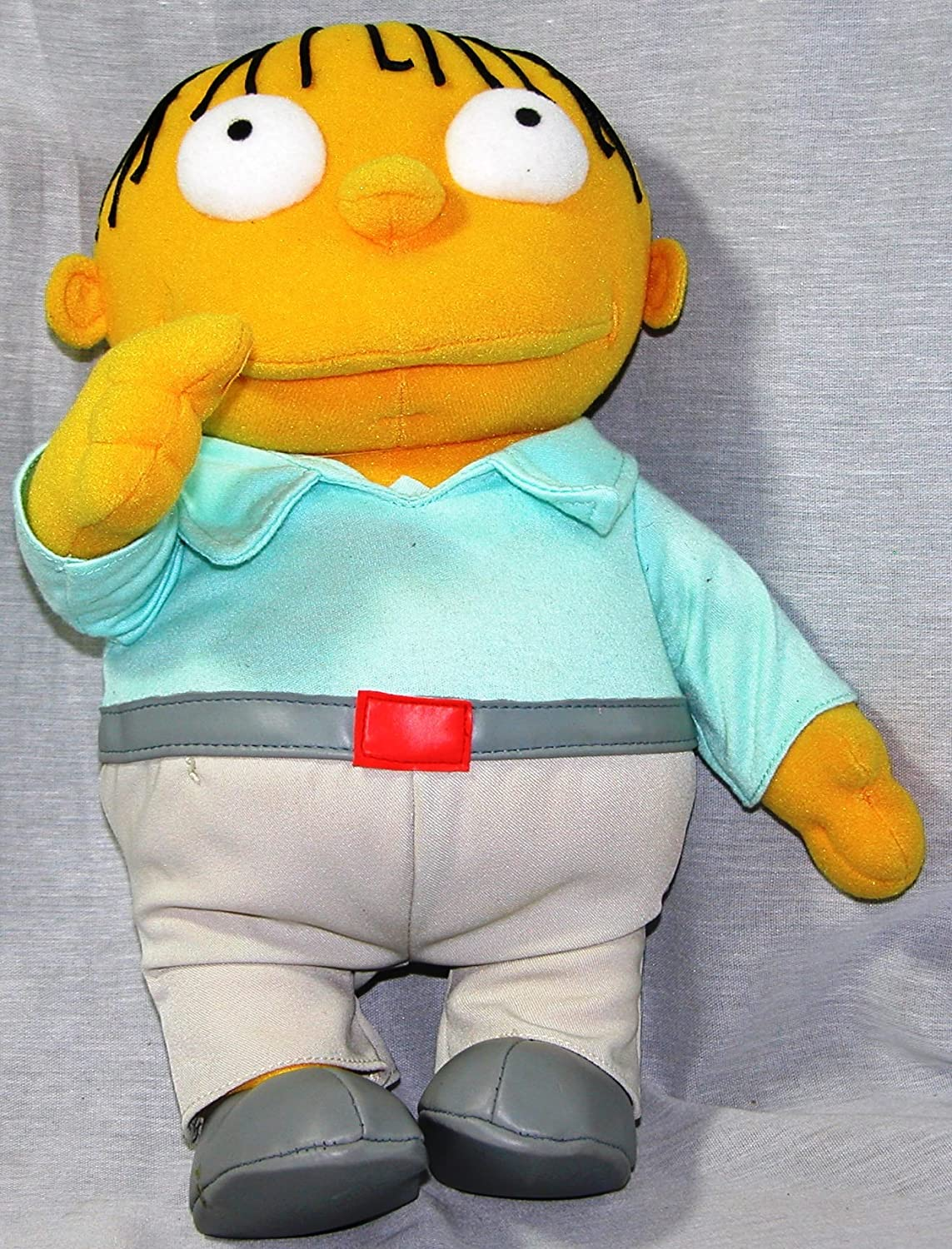 "Simpsons Ralph 12"" Plush"