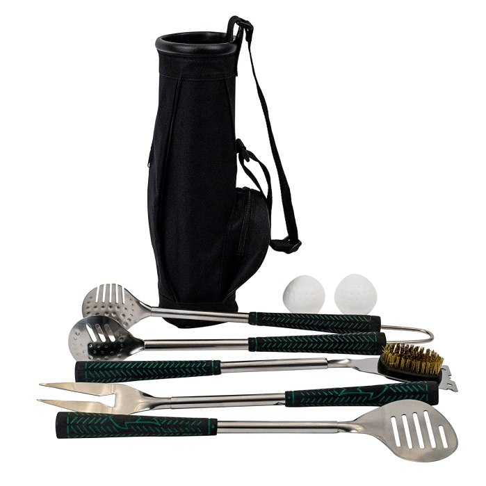 golf grill set