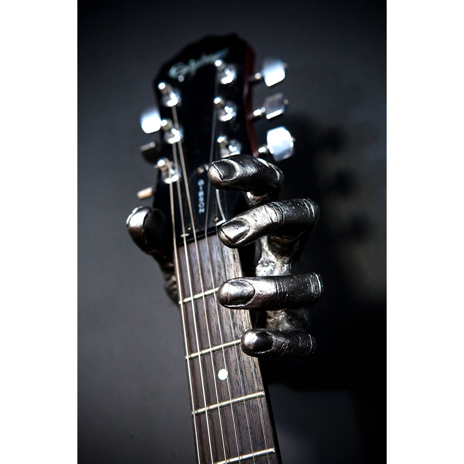 Grip Studios Metal Mayhem Custom Guitar Grip