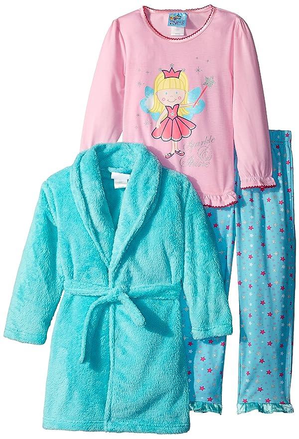 e29018f0f0dc SUPER HOT!  Amazon – Boys AND GIRLS 3pc Pajama + Robe Sets