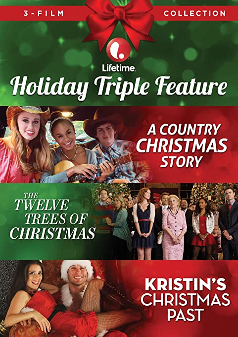 Lifetime Holiday Triple Feature