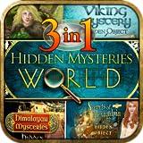 3-1 Hidden Object: Hidden Mysteries World